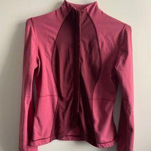 Vintage Lululemon Made in CANADA Shape Up Jacket 8